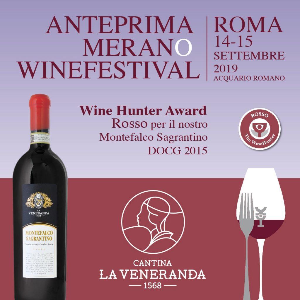 merano winefestival La Veneranda